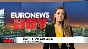 Euronews Hoy | Las noticias del viernes 22 de marzo de 2019