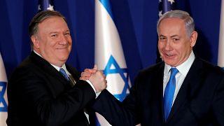 Netanyahu'dan Trump'a Golan Tepeleri teşekkürü: Cesurca bir adım