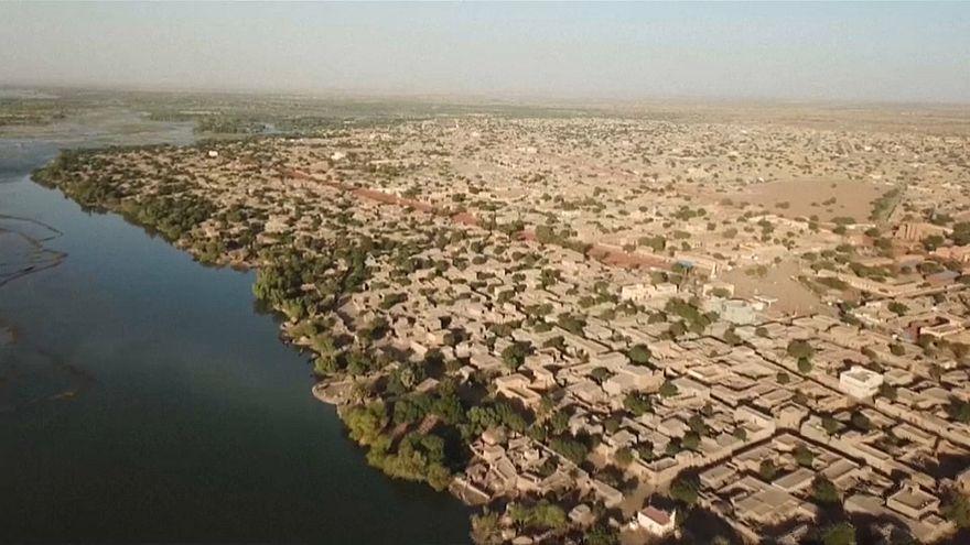 """مالي: عودة السكان إلى """"غاو"""" يبعث الحياة في مدينة ماتت بيوتها بسبب الحرب"""
