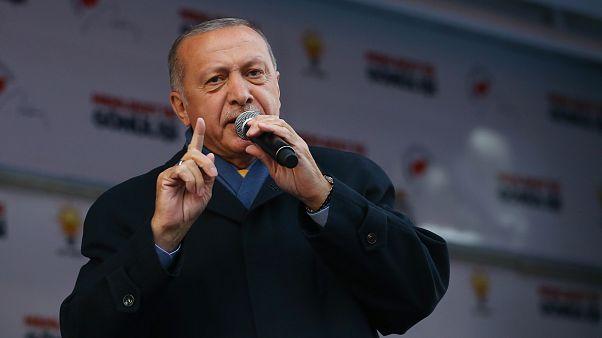 Erdoğan: Terör örgütleri konusunda ikircikli davranma döneminin artık kapanması gerekiyor