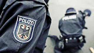 German police arrest ten suspects over alleged terrorist attack plot