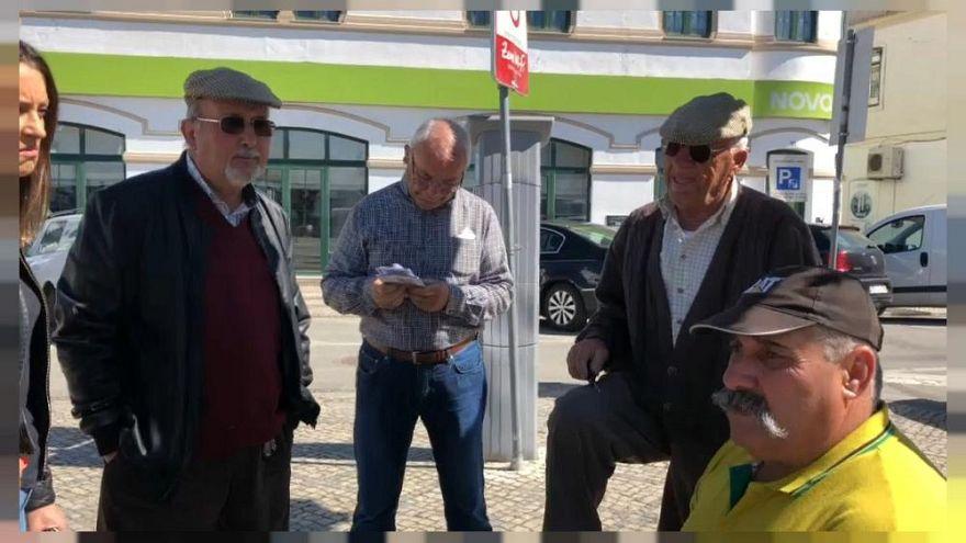 AP Seçimleri'ne doğru: Portekizliler beyin göçünden şikayetçi