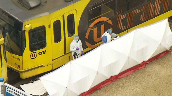 Нападение в Утрехте: подозреваемый признал свою вину