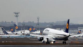 Computerpanne bei der Deutschen Flugsicherung: Flüge fallen aus