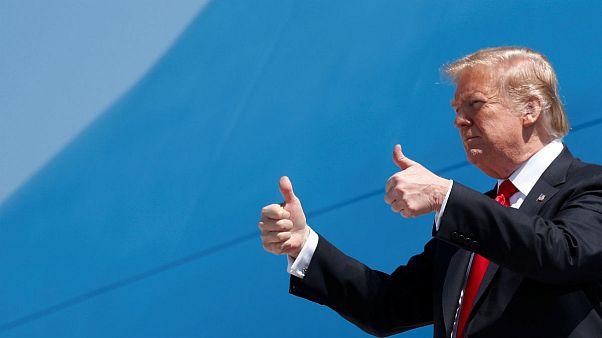 ترامپ تحریمهای جدید علیه کره شمالی را لغو کرد