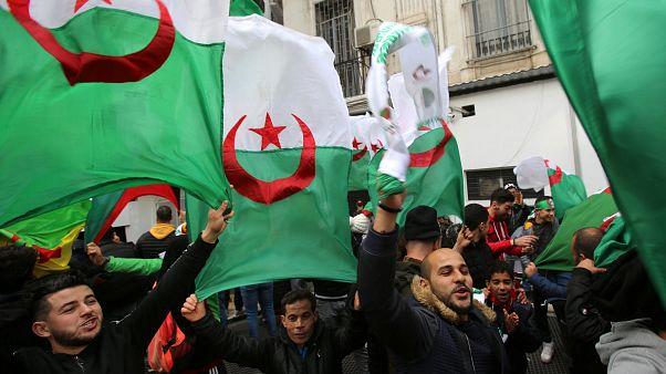 Algérie : les manifestants anti-Bouteflika ne désarment pas