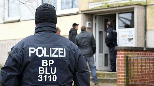 عملیات احتمالی تروریستی در آلمان خنثی شد