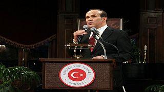 Türkiye'nin eski Washington Büyükelçisi: S-400'de ısrar Türkiye'ye kaybettirir