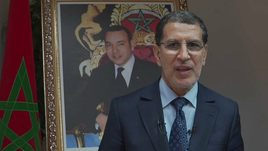 رئيس الحكومة المغربية ليورونيوز: المغرب يولي اهتماما كبيرا بقضايا الشباب