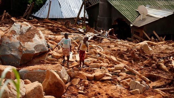 ارتفاع عدد قتلى إعصار إيداي في موزمبيق إلى 417