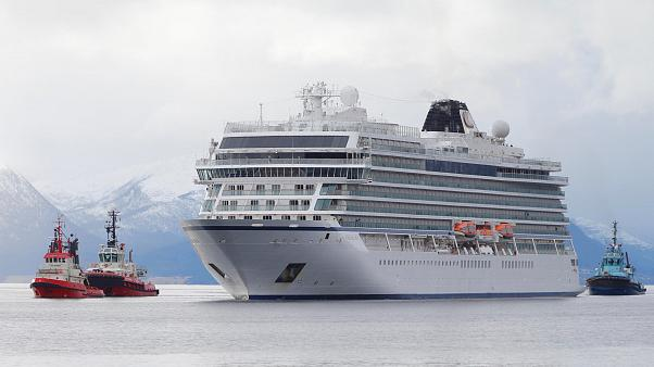 Crociera da incubo sui fiordi: il racconto dei passeggeri
