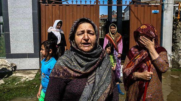 ایران؛ هشدار و خطر جاری شدن سیلاب در ۱۰ استان شمالی و جنوبی