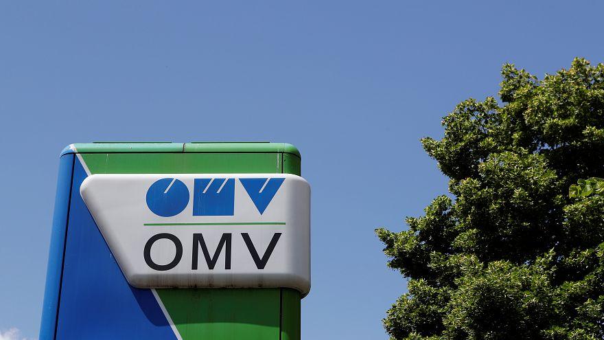 شركة أو.إم.في النمساوية