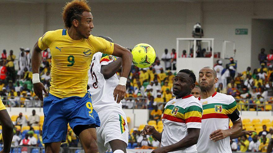 بوروندي تتأهل لكأس الأمم الافريقية لأول مرة بتعادلها بهدف مع الغابون