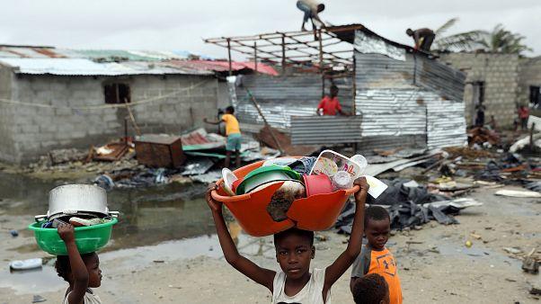 Barragens no limite podem agravar cheias em Moçambique