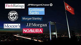 BDDK ve SPK'dan JP Morgan'a manipülasyon incelemesi