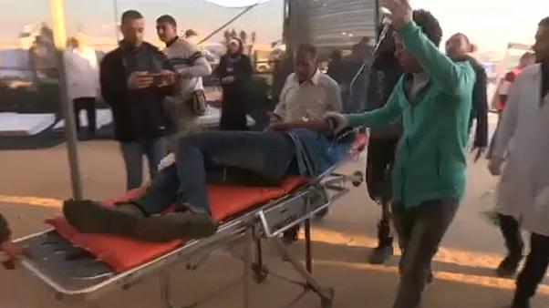 Az ENSZ elítélte Izraelt a pelesztinokkal szembeni túlzott erőszakért