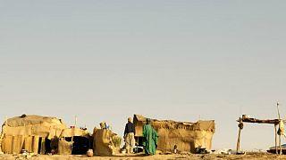 Mali'de bir köye saldırı: Aralarında kadın ve çocukların da bulunduğu 115 kişi hayatını kaybetti