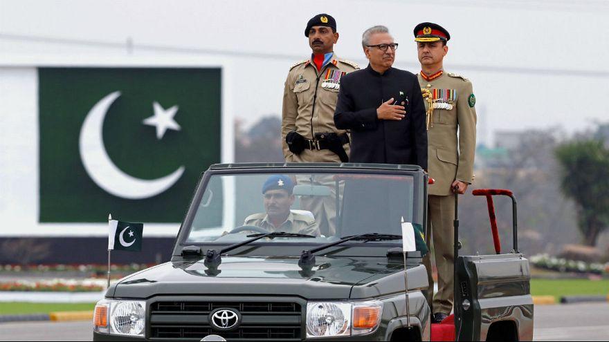 پاکستان خواستار برقراری صلح با هند و حل اختلافات از مسیر گفتگو شد
