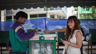 'Darbeler' ülkesi Tayland'da seçim: Hangi adaylar yarışıyor?