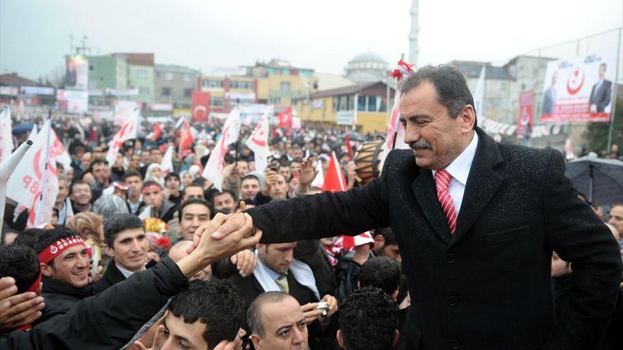 Muhsin Yazıcıoğlu'nun Keş Dağı'nda ölümünün üzerinden 10 yıl geçti