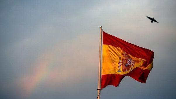 Spain's Socialists lead latest poll but fall short of majority