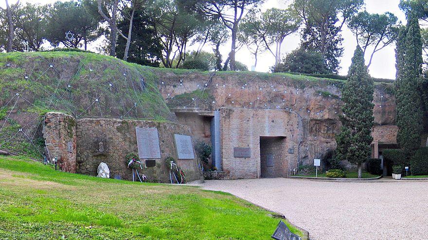 Roma, 75 anni fa il massacro delle fosse ardeatine