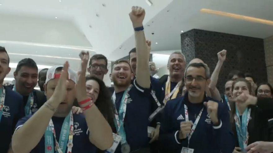 Special Olympics: oltre alle medaglie c'è di più