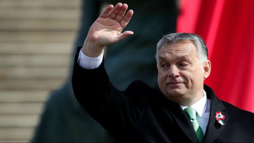 مجارستان؛ اوربان مبارزات رسانهای خود علیه اتحادیه اروپا را از سر میگیرد