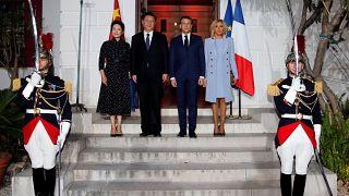 Estratégica visita de Xi Jinping a Francia