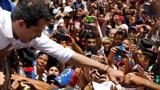 Maduro manda prender braço direito de Guaidó