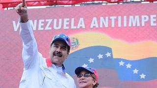 Maduro: Guaido will mich umbringen