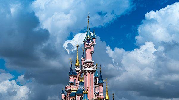 Massenpanik im Disneyland Paris: Es war eine kaputte Rolltreppe