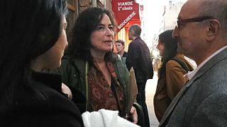 Pinar Selek: Situation in der Türkei ist nicht neu