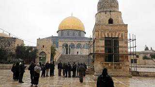 Romania set to move Israel embassy to Jerusalem, says Prime Minister