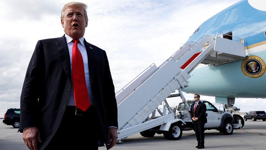 Trump entlastet: Keine geheimen Absprachen mit Russland