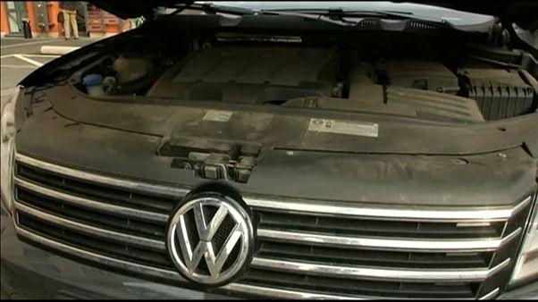 A Volkswagen zöldül és perben áll az amerikai tőzsdefelügyelettel