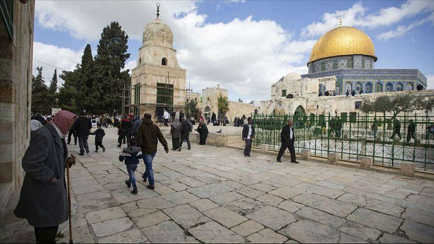Romanya, İsrail büyükelçiliğini Tel Aviv'den Kudüs'e taşıyacak