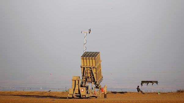 İsrail'e roket saldırısı: 7 yaralı; Netanyahu ABD ziyaretini yarıda keseceğini açıkladı