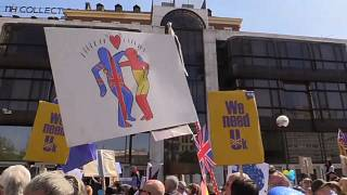 """""""Detengan esta locura"""", la súplica de los británicos en España"""