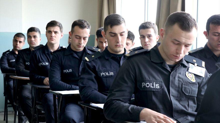 Polis Meslek Yüksek Okulları