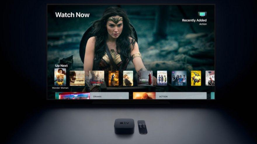 Apple TV milyarlarca dolarlık orijinal içerik yatırımı ile geliyor