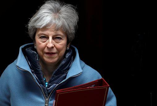 Los siguientes pasos del Brexit explicados: ¿Es esta semana definitiva?