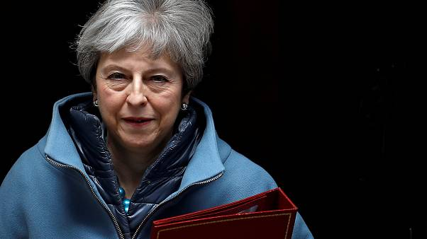 Theresa May not ready to hold third meaningful vote on Brexit