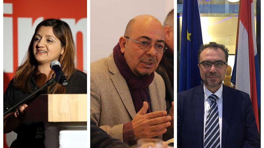 Avrupa Parlamentosu üyeliği için yarışan Türk adaylar kimler?