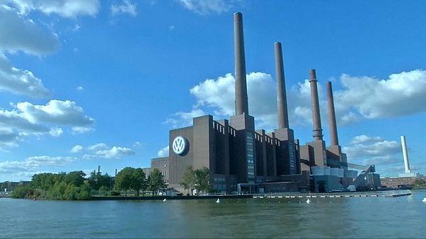 Musterverfahren gegen Volkswagen