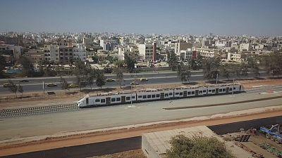 Senegal: boosting its business