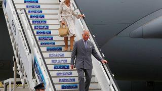 Στην Κούβα Κάρολος και Καμίλα
