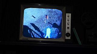 Exposição celebra os 50 anos do homem na Lua