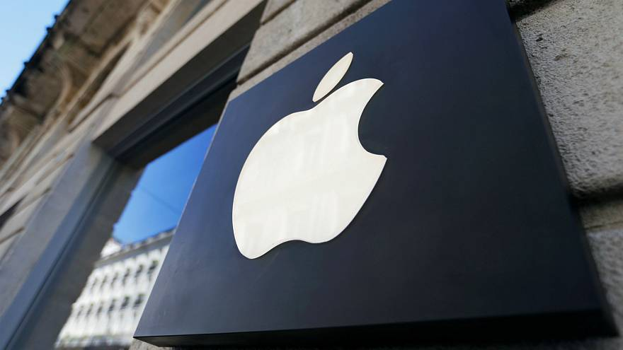 Apple launches its biggest push into streaming video